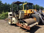 1998 INGERSOLL RAND 5-TON ROLLER