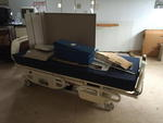 TIMED ONLINE AUCTION MOBILE MRI - CT - GAMMA CAMERA - MEDICAL EQUIPMENT Auction Photo