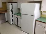 TIMED ONLINE AUCTION  KITCHEN & NURSING CARE EQUIPMENT - CHRYSLER Auction Photo