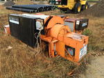 1999 LULL 844C-42 - BABFAR HEATER - STAGING - CONCRETE EQUIPMENT & SUPPORT EQUIPMENT Auction Photo
