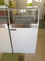TIMED ONLINE AUCTION ICE CREAM, REFRIGERATION & KITCHEN EQUIPMENT Auction Photo