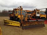 CONTRACTOR'S EQUIPMENT - TRUCKS - VEHICLES - TRAILERS - LATE MODEL TRAVEL TRAILERS Auction Photo