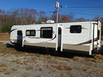 2014 FOREST RIVER WILDWOOD WD31BKIS
