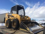 TIMED ONLINE AUCTION FARM TRACTORS - HAY & MILKING EQUIPMENT Auction Photo