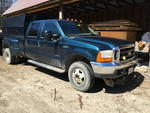 1999 FORD F350 SUPERDUTY Auction Photo