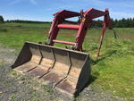 FARM EQUIPMENT AUCTION, TRUCKS, COMBINE, HARVESTERS, FIELD & PACKING EQUIPMENT Auction Photo