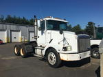1995 WHITE/GMC ROAD TRACTOR