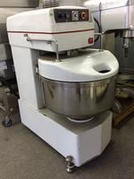 SECURED PARTY'S SALE BY PUBLIC AUCTION NEW & USED KITCHEN, BAKERY, DELI & REFRIGERATION EQUIPMENT Auction Photo