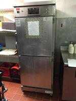 TIMED ONLINE AUCTION COMM'L SMOKER - RESTAURANT FURNITURE & EQUIPMENT Auction Photo