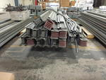 TIMED ONLINE AUCTION MACHINE SHOP & FAB EQUIPMENT - MATERIAL HANDLING Auction Photo