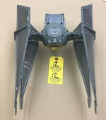 TIMED ONLINE AUCTION STAR WARS COLLECTION Auction Photo