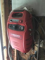 TIMED ONLINE AUCTION RIDGID 535 PIPE THREADER - ELECTRICAL INVENTORY Auction Photo
