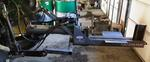 3. 2009 Wallenstein Wood Splitter