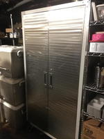TIMED ONLINE AUCTION RESTAURANT & CATERING EQUIPMENT- 2013 NISSAN VAN Auction Photo