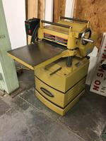 TIMED ONLINE AUCTION LATE MODEL COMMERCIAL WOODWORKING EQUIPMENT Auction Photo