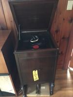 TIMED ONLINE ESTATE AUCTION JUKE BOX, PINBALL MACHINE, CIDER PRESS Auction Photo