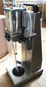 SECURED PARTY SALE BY TIMED ONLINE AUCTION BREWERY EQUIPMENT  Auction Photo