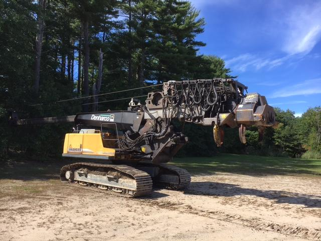 46TH ANNUAL FALL CONSIGNMENT AUCTION - CONSTRUCTION