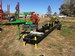 TIMED ONLINE AUCTION LOG TRAILERS - DEBARKER - VEHICLES - LOG SCALING Auction Photo