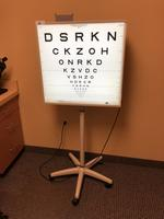 PUBLIC TIMED ONLINE AUCTION OPHTHALMOLOGY PRACTICE Auction Photo