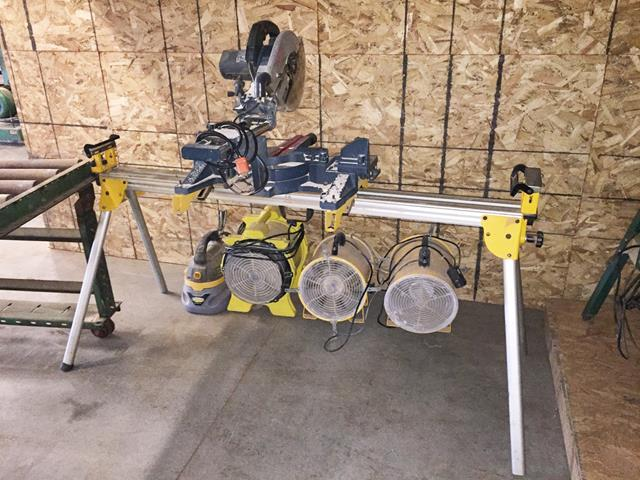 Timed Online Auction Wood Production Equipment Forklifts