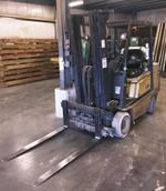 TIMED ONLINE AUCTION WOOD PRODUCTION EQUIPMENT - FORKLIFTS- SKIDSTEER Auction Photo