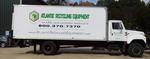 2002 INT'L 2554 BOX TRUCK W/ LIFT-GATE