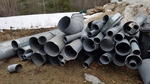 CONTRACTOR'S EQUIPMENT - TRUCKS - VEHICLES - NEW ATTACHMENTS - SHELTERS - SHOP EQUIPMENT Auction Photo