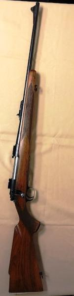 1959 REMINGTON MODEL 725, 30-06