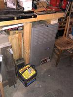 TIMED ONLINE AUCTION 4WD TRACTOR, WOODWORKING EQUIPMENT, SHOP TOOLS Auction Photo