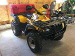 2004 POLARIS 400 SPORTSMAN 4X4