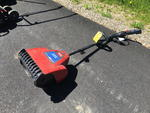 TIMED ONLINE AUCTION TRACTORS - SKID STEER - (LIKE NEW) IMPLEMENTS Auction Photo
