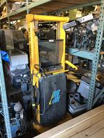 TIMED ONLINE AUCTION  MACHINE SHOP, TOOLING & SUPPORT EQUIPMENT Auction Photo