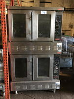 TIMED ONLINE AUCTION FORKLIFTS - VAN TRAILERS - RESTAURANT EQUIPMENT Auction Photo
