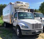 2006 FREIGHTLINER REFRIGERATED BOX TRUCK