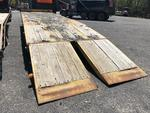 2005 BWS EZ-2-Load ART 20-ton tilt deck