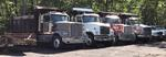 SECURED PARTY'S SALE BY PUBLIC AUCTION - PAVING & SUPPORT EQUIPMENT - TRUCKS - TRAILERS - SHOP EQ Auction Photo