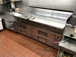 TIMED ONLINE AUCTION CLEAN, WELL MAINTAINED RESTAURANT EQUIPMENT Auction Photo