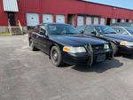 2011 FORD CROWN VICTORIA SEDAN Auction Photo