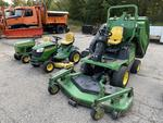 TIMED ONLINE CONSIGNMENT AUCTION - OUR 48th ANNUAL FALL CONSIGNMENT AUCTION Auction Photo