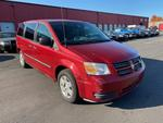 2008 DODGE GRAND CARAVAN Auction Photo