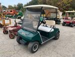 2011 CLUB CAR GOLF CART Auction Photo