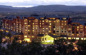 Steamboat Grand Resort Hotel & Condominiums 100% SOLD - $24.5 Million Auction
