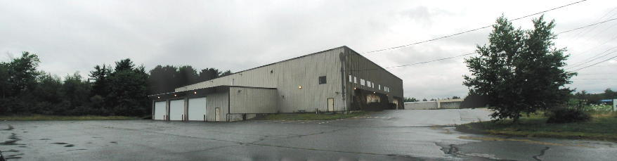 55,620+/-S.F. Distribution Facility- SOLD $1.111 MILLION Auction
