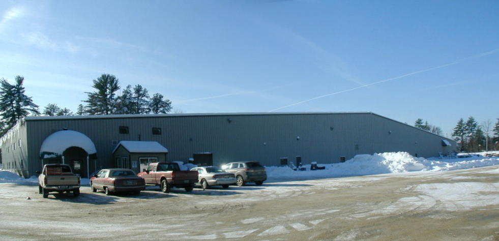 45,000+/-sf. Modern Manufacturing Facility – 24.9+/- Acres Auction