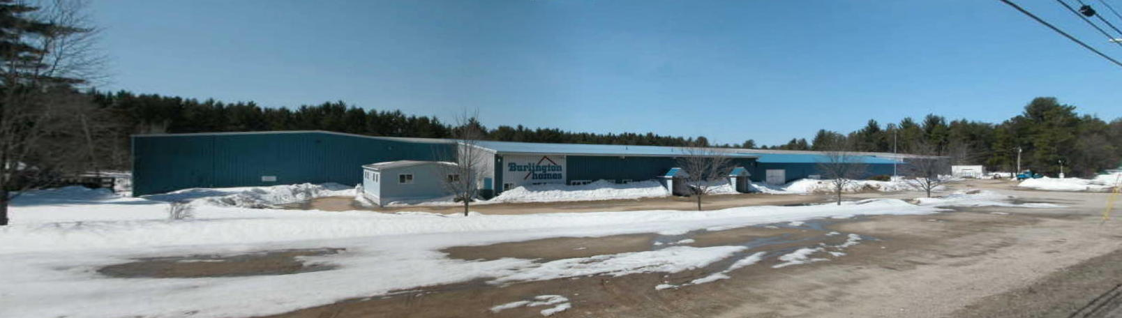 81,100+/- SF Manufacturing Facility - 13.5+/- Acres Auction