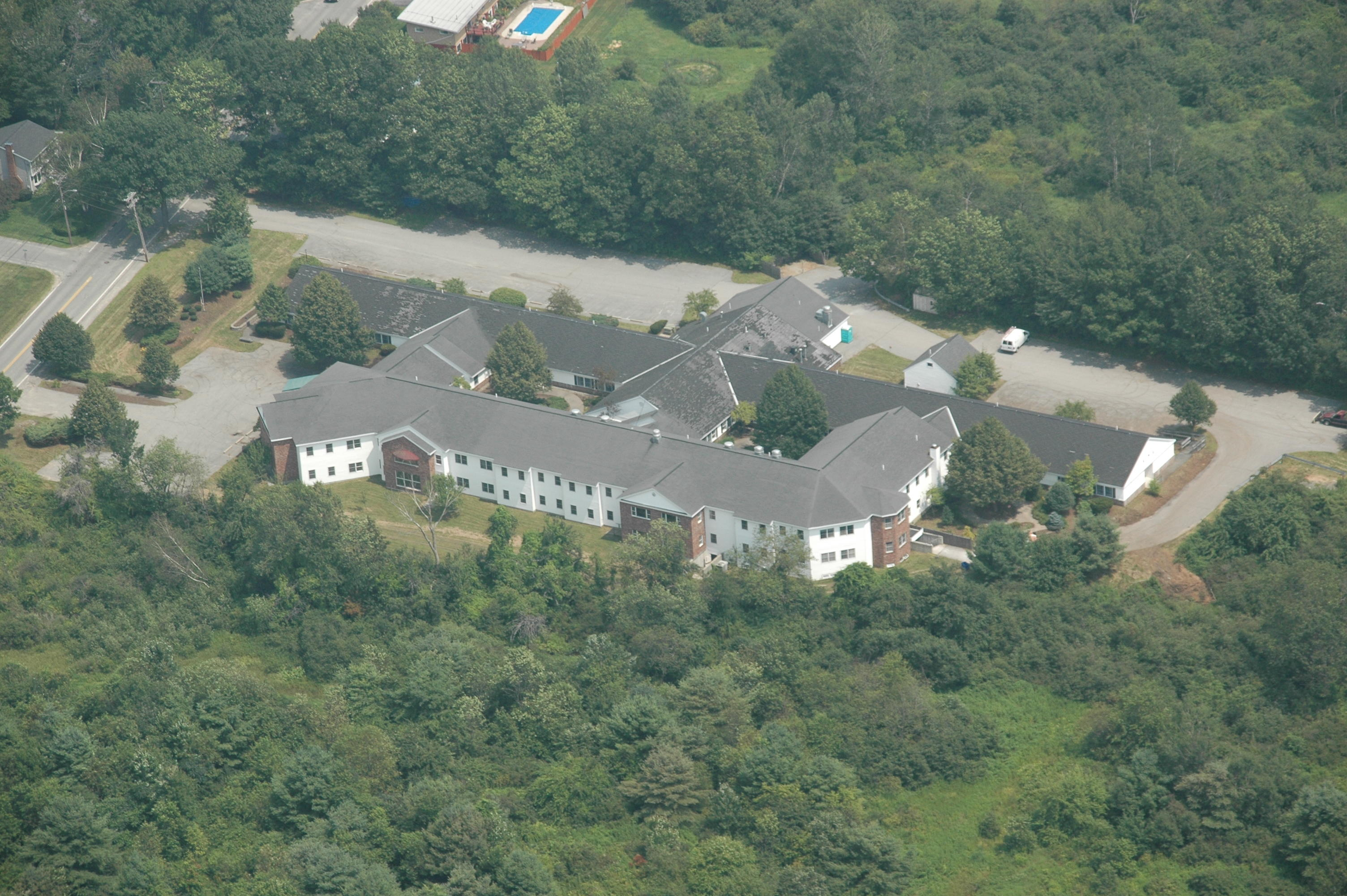 60,000+/- SF Development Property ~ 5.2+/- Acres ~ Former Viking Nursing Care Facility Auction