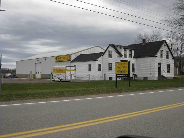 6,947+/-SF Office/Warehouse Facility ~ 5.96+/- Acres  Auction