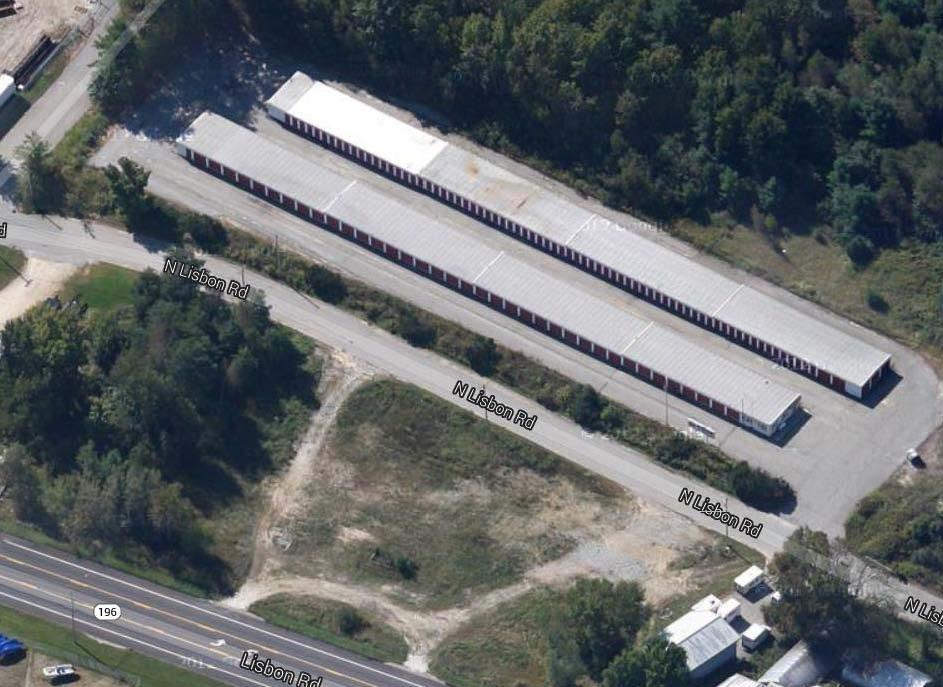 209-Unit Self-Storage Facility Auction