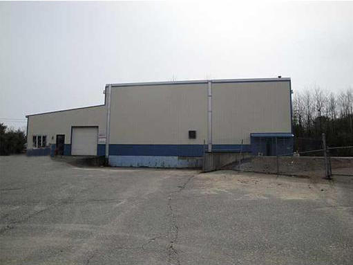 7,600+/-SF Industrial Facility2003 Ficep 1001D CNC Single Spindle 50' Beam Drill  Line Auction